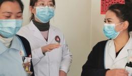 """2021年度成都市第三医院""""传帮带""""工作在得荣县顺利开展"""