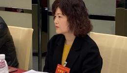 """两会时间(55)唐艳:避免""""马太效应"""" 医疗资源应均衡"""